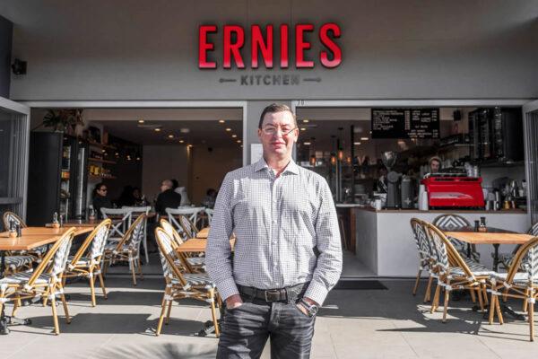 Ernie's Kitchen