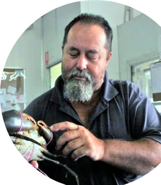 Geoff Blackburn